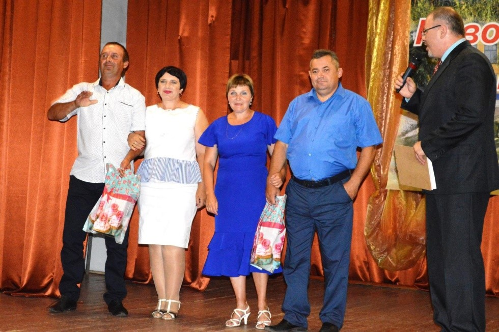О праздничных мероприятиях, посвященных дням образования с.Россошь, с.Новосолдатка и с.Колбино