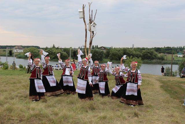 Об участи во Всероссийском фестивале «Русь песенная, Русь мастеровая