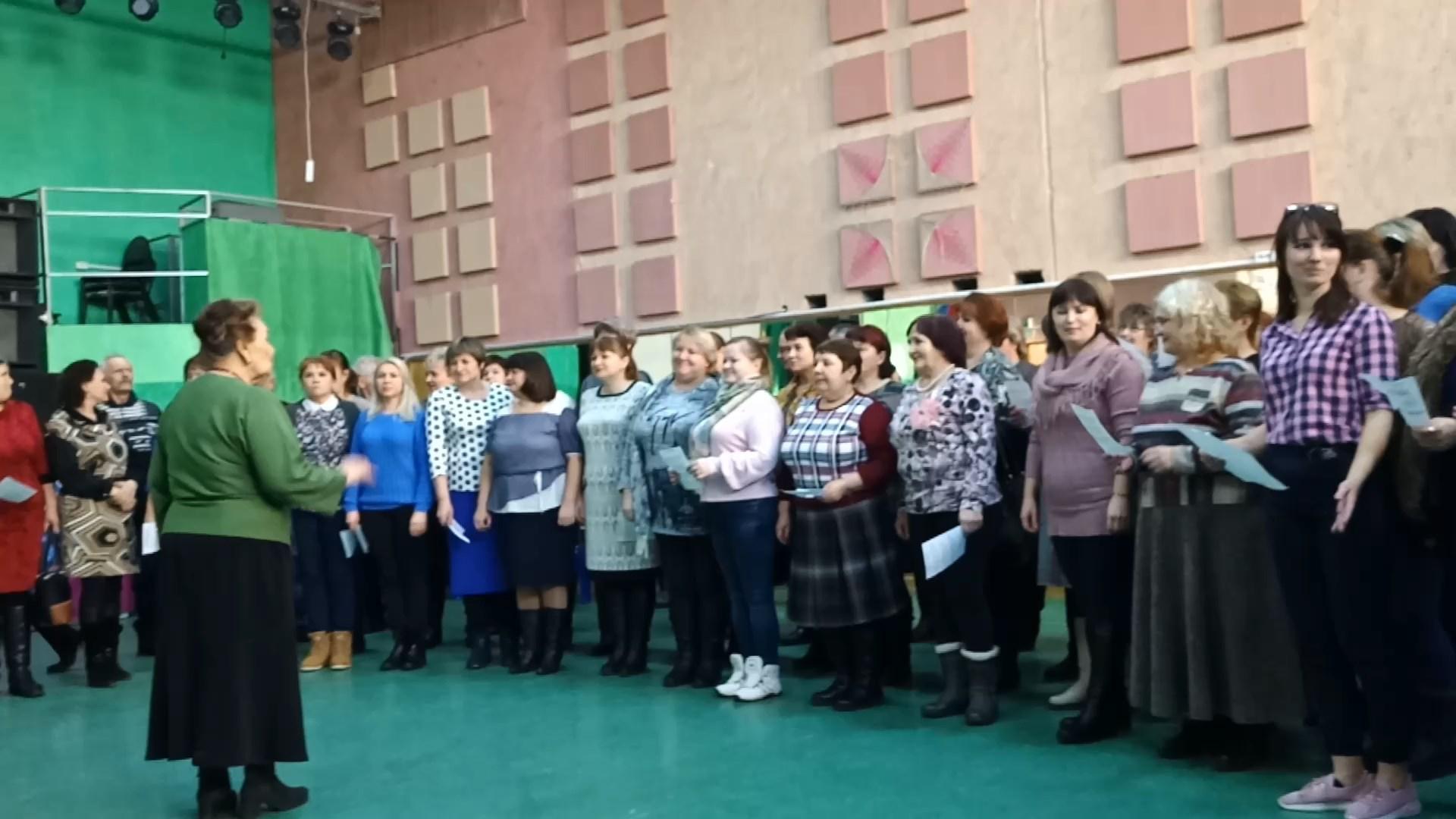 В Воронеже состоялся областной семинар-практикум для руководителей вокально-хоровых и хореографических любительских коллективов