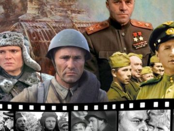 Социально-значимые кинопоказы отечественного кино, посвященные 75-ой годовщине Победы в Великой Отечественной войне 1941-1945 годов, на территории Репьевского муниципального района