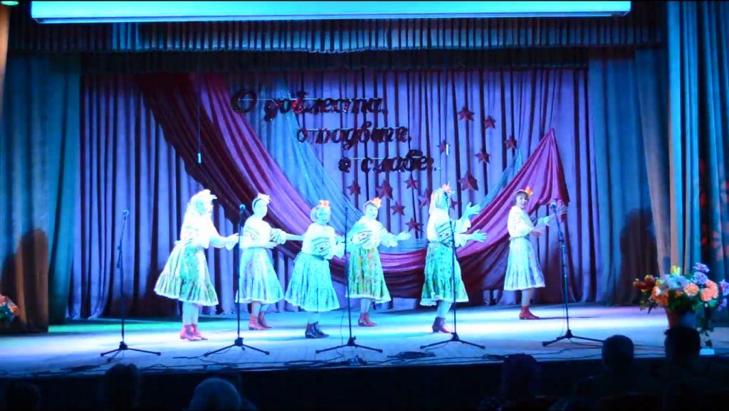 Об участии во Всероссийском открытом онлайн фестивале русского народного песенного творчества «Степановское лето»
