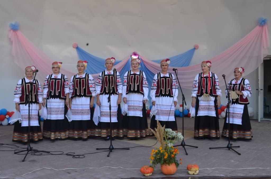 Об участии в праздновании Дня образования Хохольского района