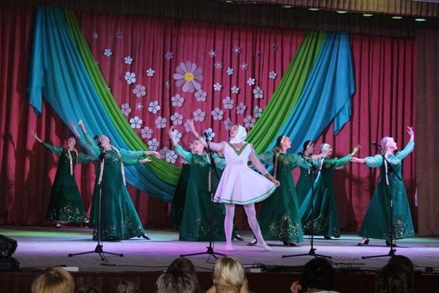 четверг, сентябрь 27, 2018 Благотворительный концерт в рамках акции «Белый цветок»