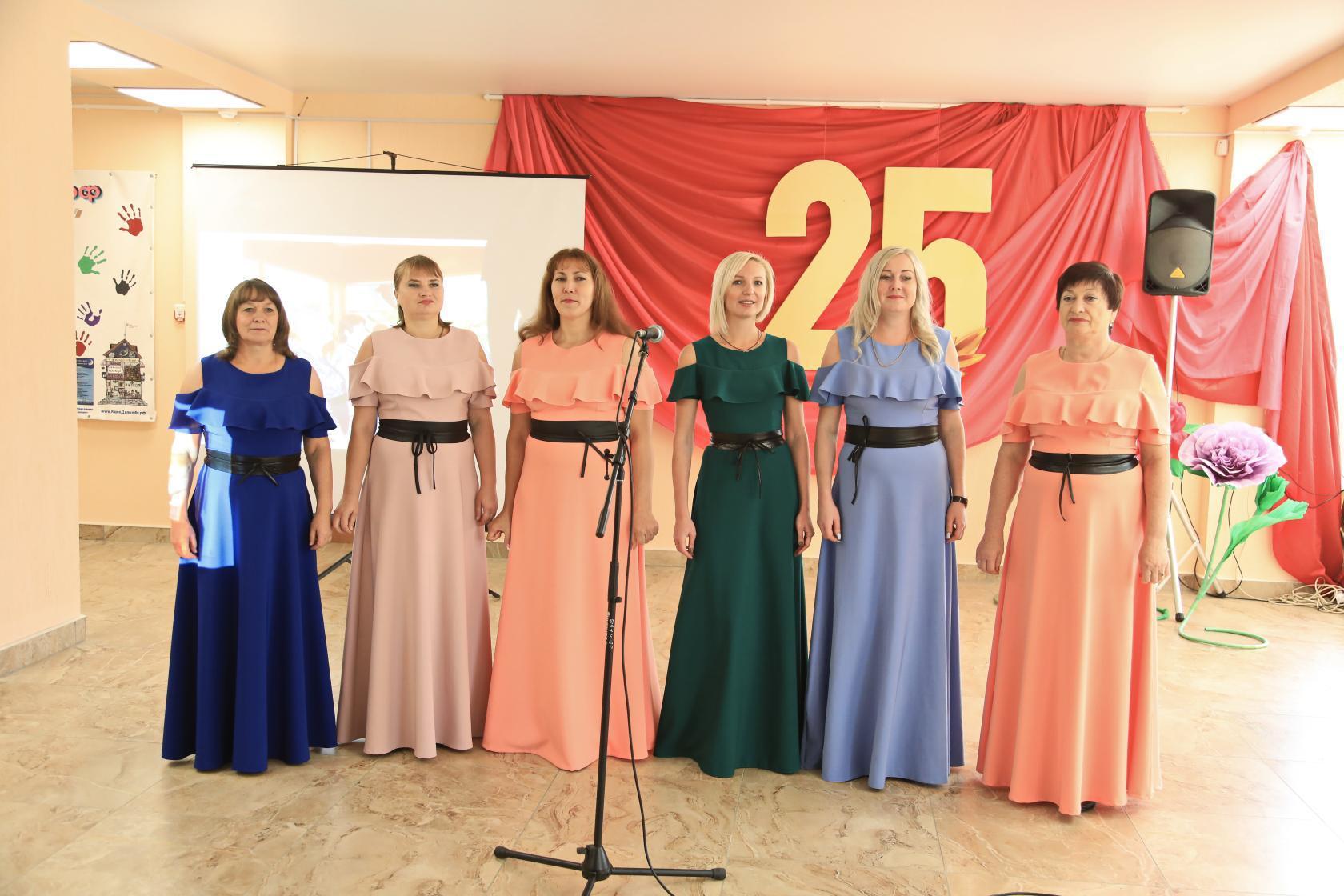 Репьевский народный краеведческий музей отпраздновал четверть века